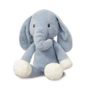 elly elephant sitting