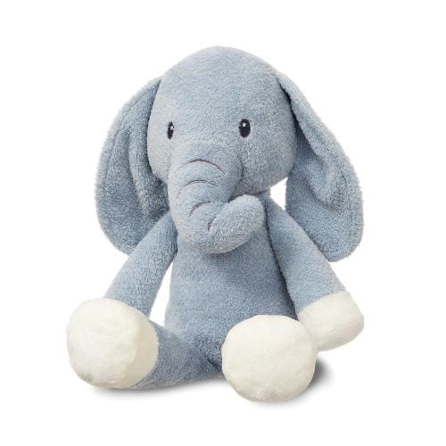 elly elephant sitting