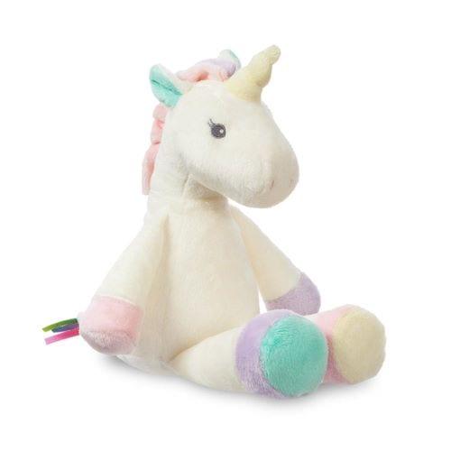 Lil' Sparkle unicorn teddy