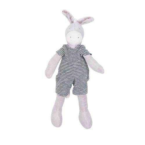 barnabe donkey soft toy