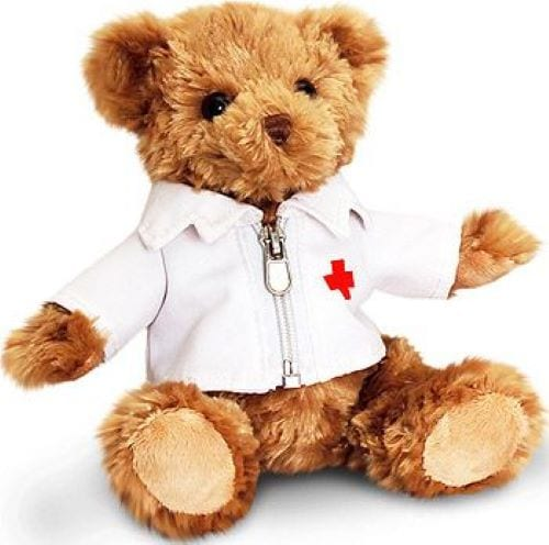 Dr Ted