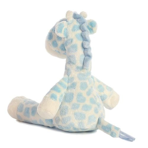 blue gigi giraffe rear