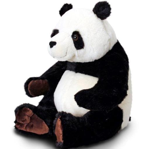 keel giant panda