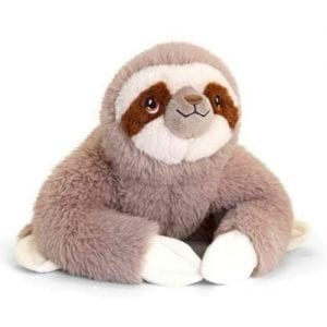 keelco sloth teddy bear