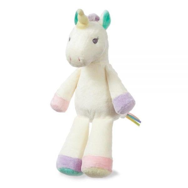 unicorn teddy