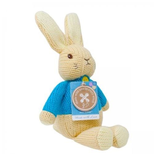 peter rabbit made with love