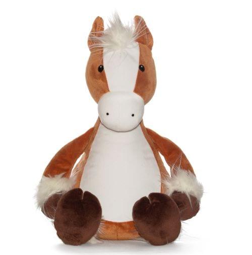 personalised horse
