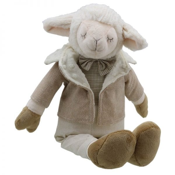 wilberry sheep
