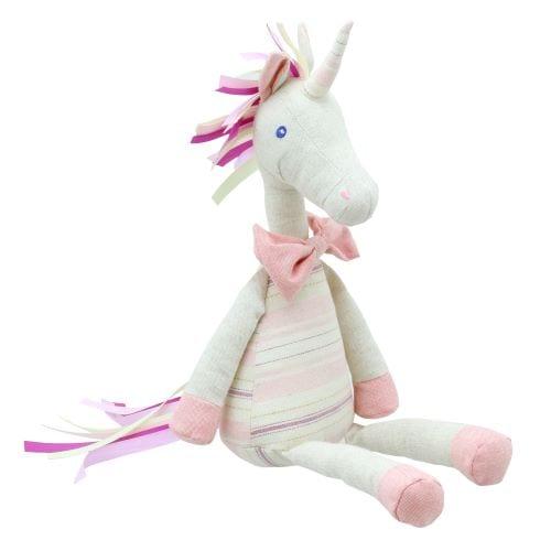 wilberry pink unicorn
