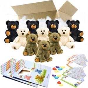 bear party pack