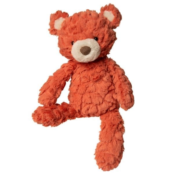coral putty bear
