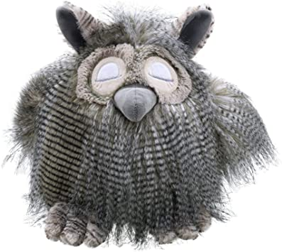 wilberry owl