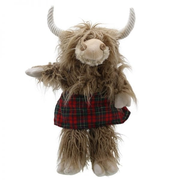 wilberry highland cow
