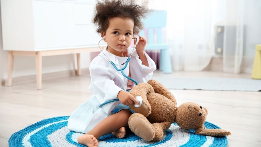 games with teddy bears