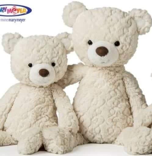 cream bears