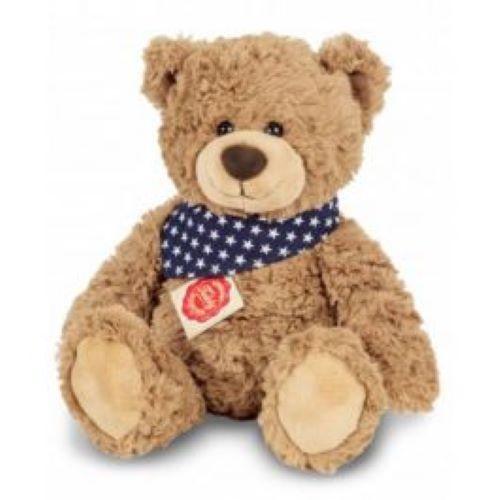 teddy rufus