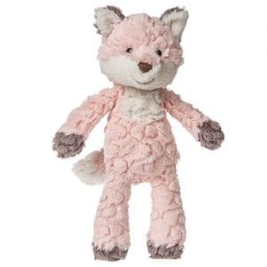 putty nursery fox