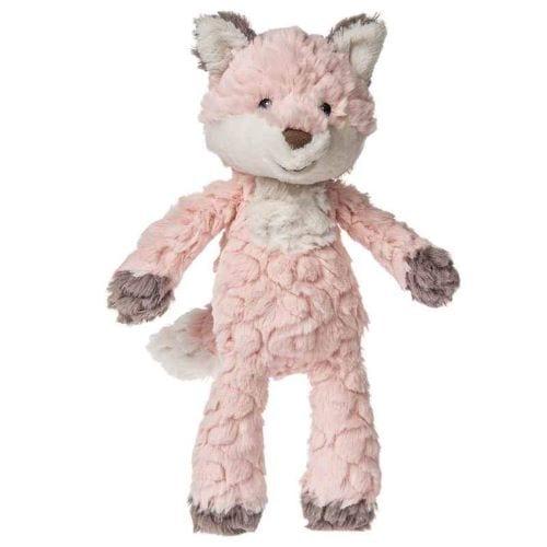 putty nursery fox