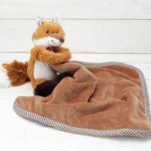 jomanda fox comforter