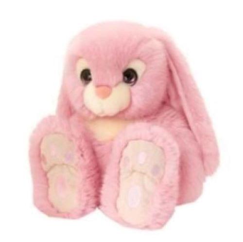 pink patchfoot rabbit