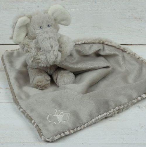 jomanda elephant comfort blanket