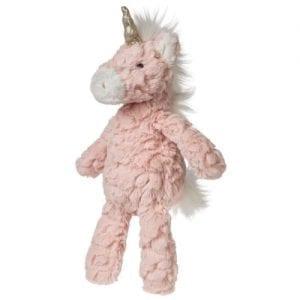 mary meyer pink putty unicorn