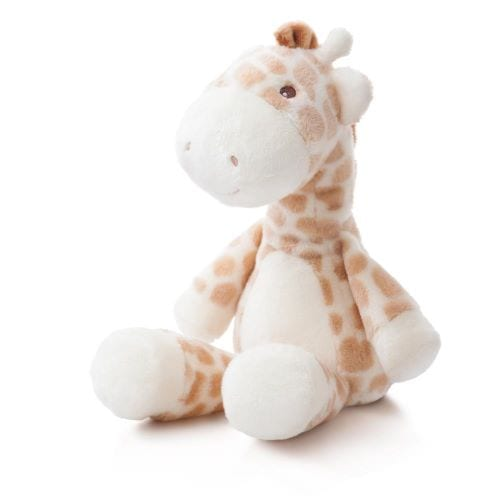 gigi giraffe brown