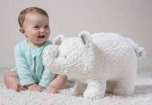 soft toys for a baby