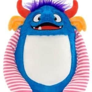 Cubbies Monster Teddy