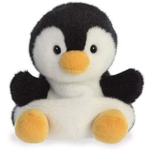 chilly palm pal penguin