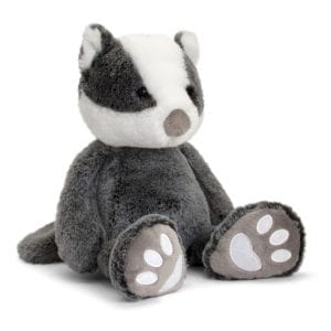 personalised badger