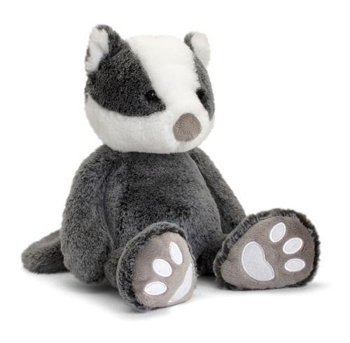 personalised badger