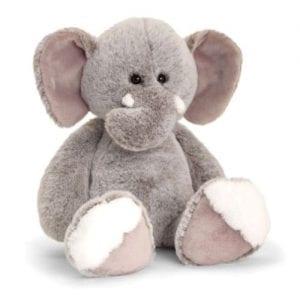 Personalised Hug Me Elephant