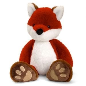 personalised hug me fox