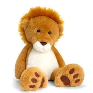 hug me lion teddy