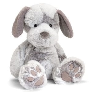 personalised hug me puppy