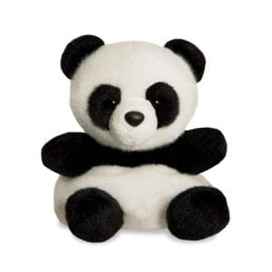 palm pal panda teddy