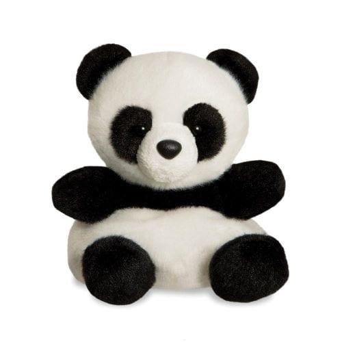 palm pal panda teddy