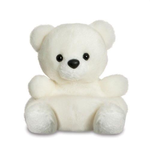 palm pals polar bear