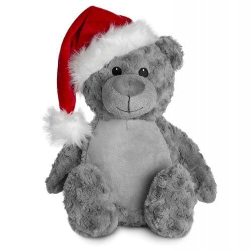 santa tummi christmas bear