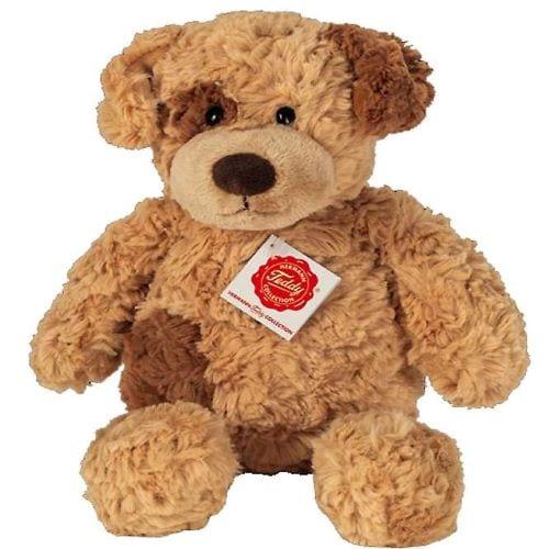 spotty dog teddy hermann