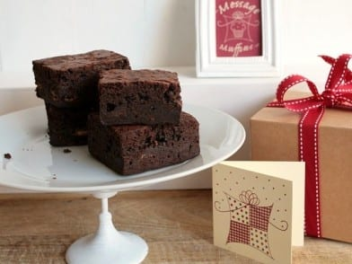 brownie chocolates gift delivery