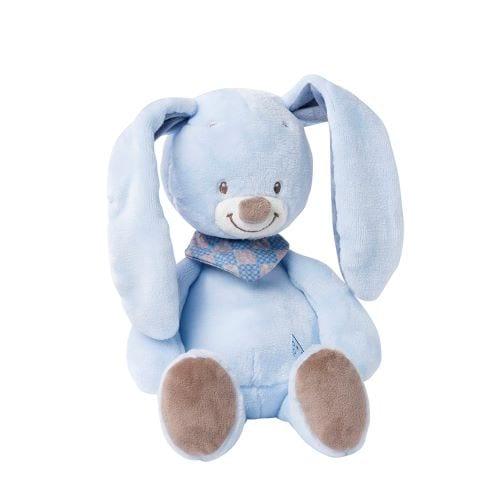 bibou blue bunny