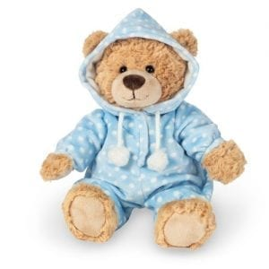 blue-pyjama-teddy-bear