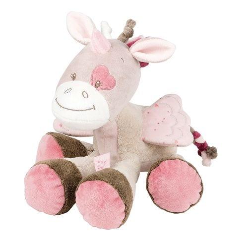 Jade unicorn teddy
