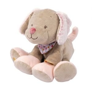 Lali soft toy dog