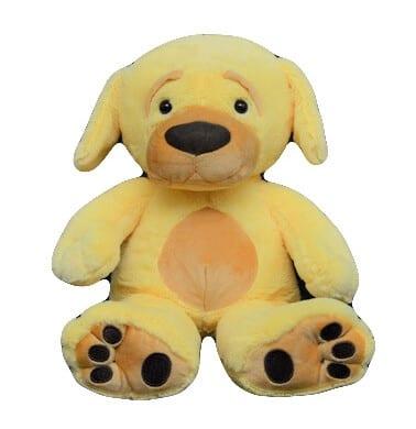 Yellow Dog Voice Teddy
