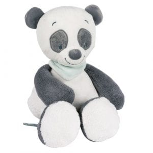 loulou big panda teddy bear