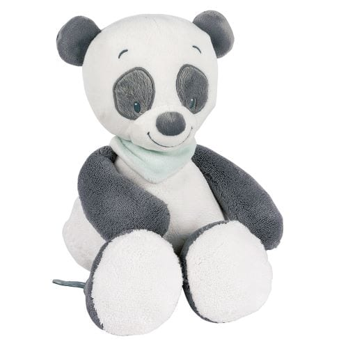 loulou big panda teddy bear