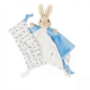 peter rabbit comforter personalised